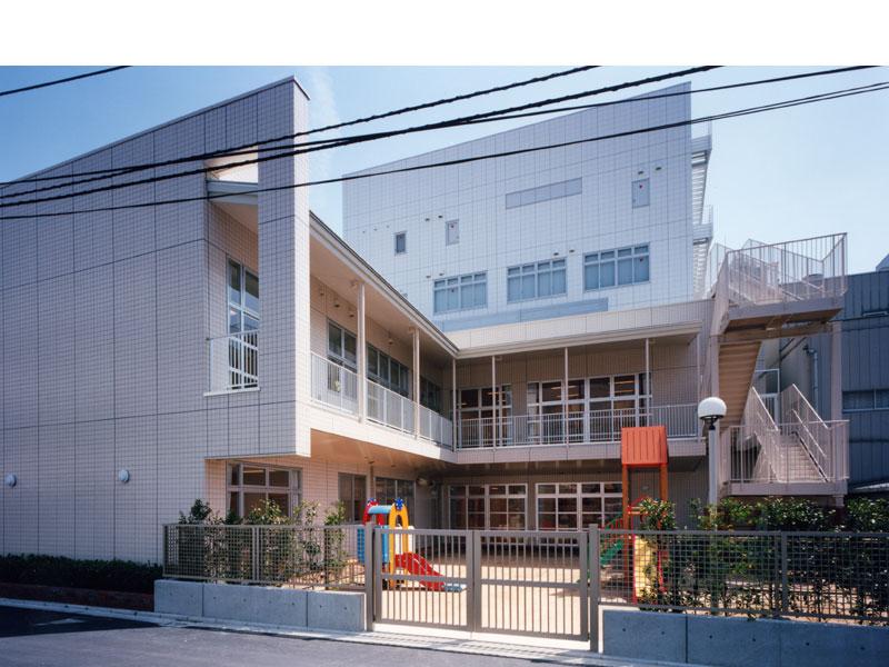 野々瀬建築都市設計事務所-徳島...